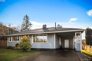 Photo 22: 755 Snowdrop Avenue in VICTORIA: SW Marigold Single Family Detached for sale (Saanich West)  : MLS®# 401852