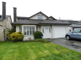 Main Photo: 3539 BEARCROFT Drive in Richmond: East Cambie House for sale : MLS®# R2324259