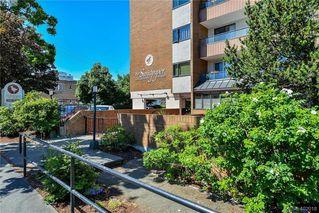 Main Photo: 804 1630 Quadra Street in VICTORIA: Vi Central Park Condo Apartment for sale (Victoria)  : MLS®# 402018