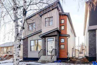 Main Photo: 9517 65 Avenue in Edmonton: Zone 17 House for sale : MLS®# E4137112
