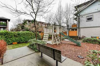 Photo 19: 22 8726 159 Street in Surrey: Fleetwood Tynehead Townhouse for sale : MLS®# R2325958
