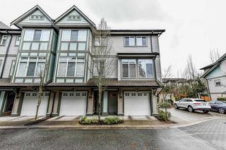 Photo 2: 22 8726 159 Street in Surrey: Fleetwood Tynehead Townhouse for sale : MLS®# R2325958