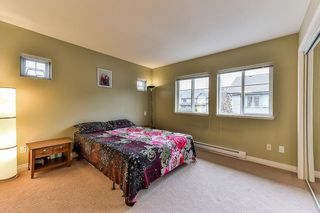 Photo 11: 22 8726 159 Street in Surrey: Fleetwood Tynehead Townhouse for sale : MLS®# R2325958