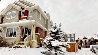 Main Photo: 591 Watt BV in Edmonton: Zone 53 House Fourplex for sale : MLS®# E4137860