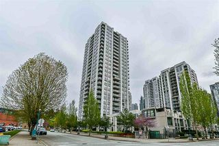 "Main Photo: 809 2982 BURLINGTON Drive in Coquitlam: North Coquitlam Condo for sale in ""Edgemont Westwood Village"" : MLS®# R2328323"