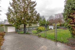 Photo 20: 2617 ST GEORGE Street in Port Moody: Port Moody Centre House for sale : MLS®# R2330670