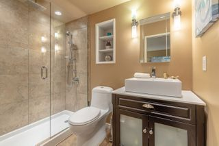 Photo 17: 2617 ST GEORGE Street in Port Moody: Port Moody Centre House for sale : MLS®# R2330670