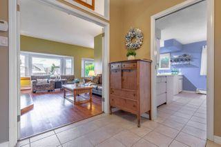 Photo 9: 2617 ST GEORGE Street in Port Moody: Port Moody Centre House for sale : MLS®# R2330670
