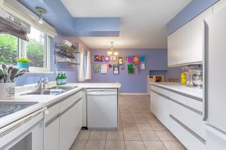 Photo 10: 2617 ST GEORGE Street in Port Moody: Port Moody Centre House for sale : MLS®# R2330670