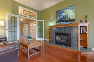 Photo 4: 2617 ST GEORGE Street in Port Moody: Port Moody Centre House for sale : MLS®# R2330670