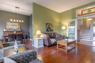 Photo 5: 2617 ST GEORGE Street in Port Moody: Port Moody Centre House for sale : MLS®# R2330670