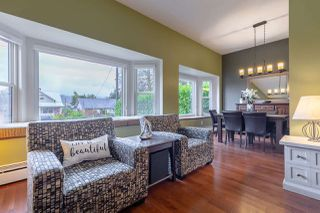 Photo 6: 2617 ST GEORGE Street in Port Moody: Port Moody Centre House for sale : MLS®# R2330670