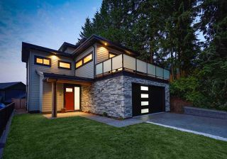 """Main Photo: 52 3295 SUNNYSIDE Road: Anmore House for sale in """"COUNTRYSIDE VILLAGE"""" (Port Moody)  : MLS®# R2331882"""