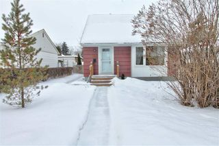Main Photo: 12082 58 Street in Edmonton: Zone 06 House for sale : MLS®# E4140987