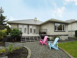 Photo 22: 826 Country Club Dr in COBBLE HILL: ML Cobble Hill House for sale (Malahat & Area)  : MLS®# 804666