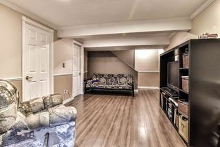 """Photo 18: 35 10565 153RD Street in Surrey: Guildford Townhouse for sale in """"Guildford Mews"""" (North Surrey)  : MLS®# R2334921"""