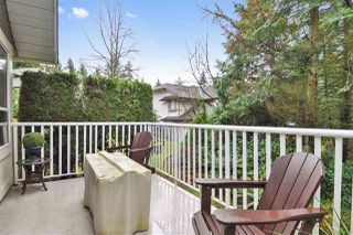 "Photo 16: 14 101 PARKSIDE Drive in Port Moody: Heritage Mountain Townhouse for sale in ""TREETOPS"" : MLS®# R2336738"