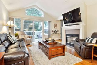 "Photo 7: 14 101 PARKSIDE Drive in Port Moody: Heritage Mountain Townhouse for sale in ""TREETOPS"" : MLS®# R2336738"