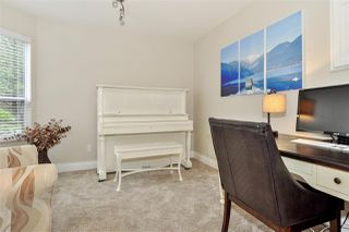"Photo 9: 14 101 PARKSIDE Drive in Port Moody: Heritage Mountain Townhouse for sale in ""TREETOPS"" : MLS®# R2336738"