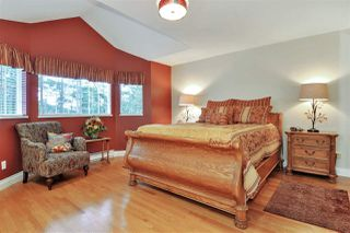 "Photo 11: 14 101 PARKSIDE Drive in Port Moody: Heritage Mountain Townhouse for sale in ""TREETOPS"" : MLS®# R2336738"