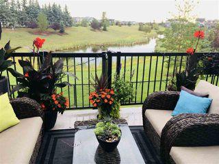 Main Photo:  in Edmonton: Zone 14 House Half Duplex for sale : MLS®# E4142905