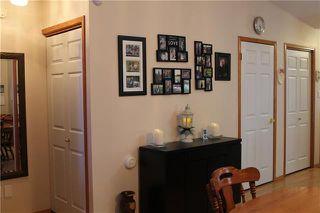 Photo 2: 8 100 HOME Street North in Steinbach: R16 Condominium for sale : MLS®# 1902753