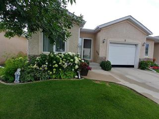 Photo 15: 8 100 HOME Street North in Steinbach: R16 Condominium for sale : MLS®# 1902753
