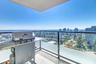 Photo 16: 2005 7328 ARCOLA Street in Burnaby: Highgate Condo for sale (Burnaby South)  : MLS®# R2339087