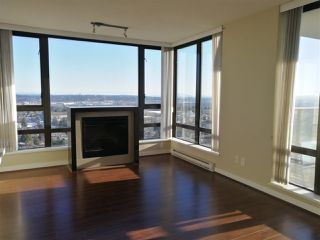 Photo 1: 2005 7328 ARCOLA Street in Burnaby: Highgate Condo for sale (Burnaby South)  : MLS®# R2339087