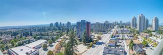 Photo 4: 2005 7328 ARCOLA Street in Burnaby: Highgate Condo for sale (Burnaby South)  : MLS®# R2339087