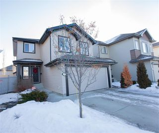 Main Photo: 20723 58 Avenue in Edmonton: Zone 58 House for sale : MLS®# E4143321