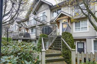 "Main Photo: 66 7088 17TH Avenue in Burnaby: Edmonds BE Townhouse for sale in ""SOUTHBOROUGH"" (Burnaby East)  : MLS®# R2347617"