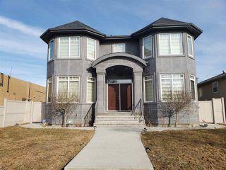 Main Photo: 10535 80 Street in Edmonton: Zone 19 House for sale : MLS®# E4148685