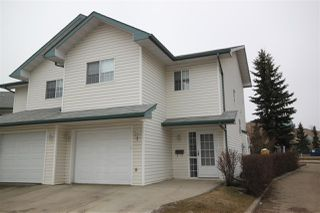 Main Photo:  in Edmonton: Zone 29 Townhouse for sale : MLS®# E4148873