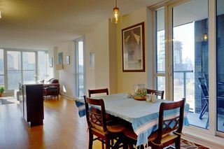 Photo 3: Lph13 320 E Richmond Street in Toronto: Moss Park Condo for lease (Toronto C08)  : MLS®# C4400863