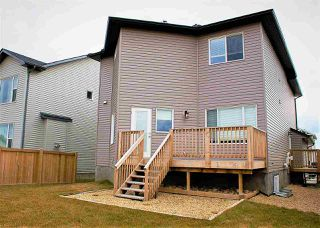 Photo 21: 120 HILLDOWNS Drive: Spruce Grove House for sale : MLS®# E4150049