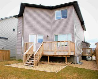 Photo 20: 120 HILLDOWNS Drive: Spruce Grove House for sale : MLS®# E4150049