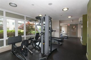 """Photo 14: 2606 892 CARNARVON Street in New Westminster: Downtown NW Condo for sale in """"AZURE 2"""" : MLS®# R2355138"""