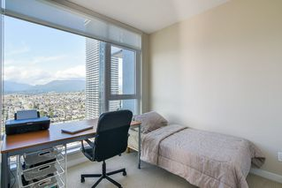 """Photo 9: 2503 4485 SKYLINE Drive in Burnaby: Brentwood Park Condo for sale in """"ALTUS AT SOLO DISTRICT"""" (Burnaby North)  : MLS®# R2356833"""