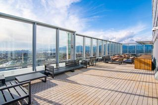 """Photo 19: 2503 4485 SKYLINE Drive in Burnaby: Brentwood Park Condo for sale in """"ALTUS AT SOLO DISTRICT"""" (Burnaby North)  : MLS®# R2356833"""