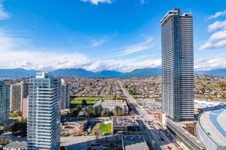 """Photo 15: 2503 4485 SKYLINE Drive in Burnaby: Brentwood Park Condo for sale in """"ALTUS AT SOLO DISTRICT"""" (Burnaby North)  : MLS®# R2356833"""