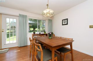 Photo 6: 3978 Hopkins Dr in VICTORIA: SE Maplewood House for sale (Saanich East)  : MLS®# 810909