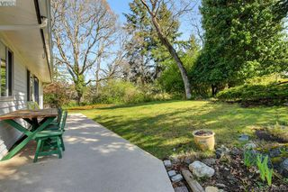 Photo 20: 3978 Hopkins Dr in VICTORIA: SE Maplewood House for sale (Saanich East)  : MLS®# 810909