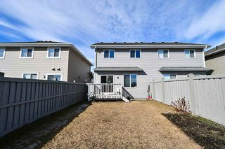 Photo 14: 6857 CARDINAL Link in Edmonton: Zone 55 House Half Duplex for sale : MLS®# E4151887