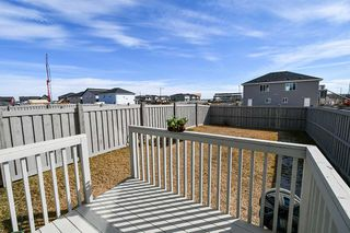 Photo 13: 6857 CARDINAL Link in Edmonton: Zone 55 House Half Duplex for sale : MLS®# E4151887