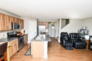 Photo 3: 6857 CARDINAL Link in Edmonton: Zone 55 House Half Duplex for sale : MLS®# E4151887