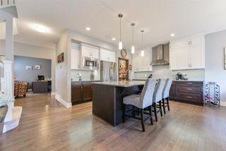 Photo 3: 3683 KESWICK Boulevard in Edmonton: Zone 56 House for sale : MLS®# E4151967