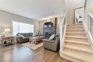 Photo 12: 3683 KESWICK Boulevard in Edmonton: Zone 56 House for sale : MLS®# E4151967