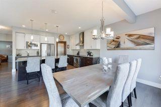 Photo 7: 3683 KESWICK Boulevard in Edmonton: Zone 56 House for sale : MLS®# E4151967