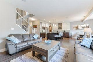 Photo 10: 3683 KESWICK Boulevard in Edmonton: Zone 56 House for sale : MLS®# E4151967